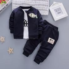 Blue Fashion Cotton Navy