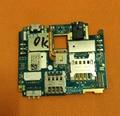 Original mainboard 2g ram + 16g rom motherboard para doogee y100 plus mtk6735 quad core 5.5 polegada hd 1280x720 livre shiping