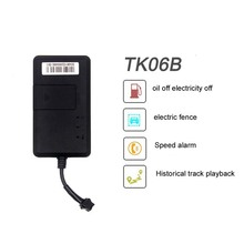 Беспроводной GPS GPRS GSM 4 Band Положение Автомобиля Трекер МИНИ Позиционер Автомобиля Локатор Маленький Traking Устройства Localizador