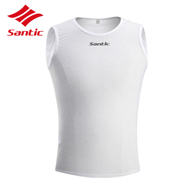 Santic Bike Jersey Cycling Jersey Men Summer Breathable Quick Dry Motocross Jersey Cycling Clothing Jersey Maillot Ciclismo