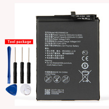 Original HB376994ECW phone battery For Huawei DUK-AL20 DUK-TL30 Honor 8 pro / honor V9 4000mAh