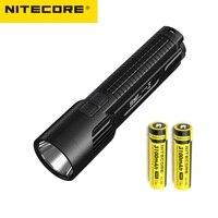Nitecore EC4GT Limted Edition 1000LM 8 Modes Cree XP L HI V3 Searching Light Lamp Led