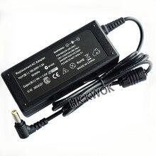 Адаптер питания 19 в 3.42A 5,5x1,7 мм для ноутбука acer Aspire 5315 5630 5735 5920 5535 5738 6920 7520 зарядное устройство для ноутбука