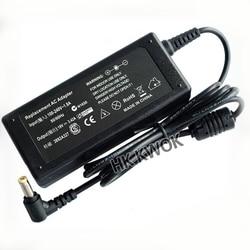 Новый адаптер питания 19 в 3.42A 5,5x1,7 мм для ноутбука acer Aspire 5315 5630 5735 5920 5535 5738 6920 7520 зарядное устройство для ноутбука