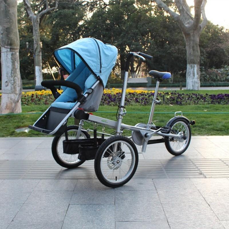 baby bike stroller 9