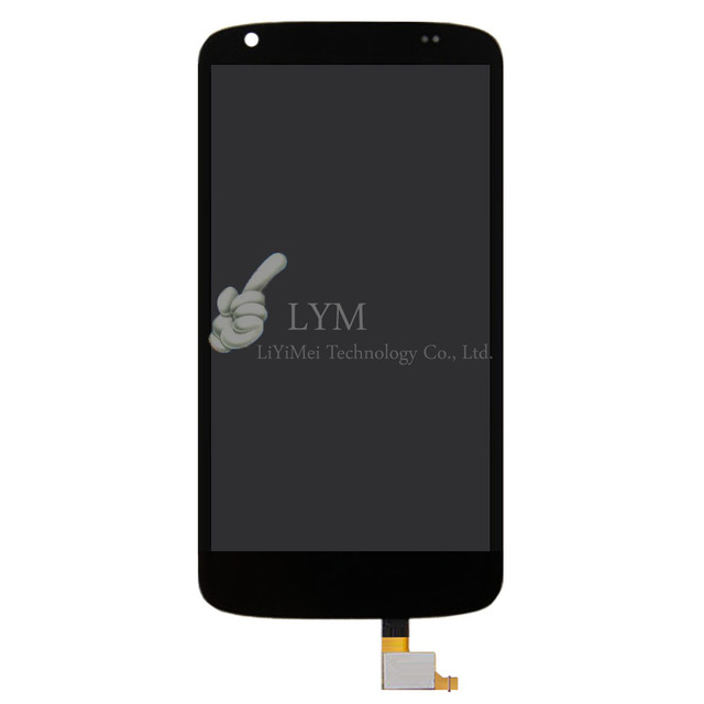 "Black LCD+TP for HTC Desire 526 526G 526H D526 /4.7"" LCD Display+Touch Screen Digitizer Replacement Parts Free Shipping+Tools"