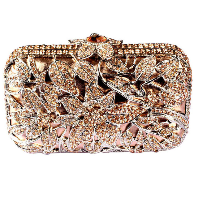 Online Get Cheap Rose Gold Clutch Bag -Aliexpress.com | Alibaba Group