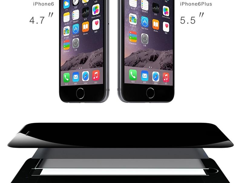 Unlocked Apple iPhone 6 1GB RAM 4.7inch IOS Dual Core 1.4GHz 8.0 MP 3G WCDMA 4G LTE iPhone 6 16GB gold 3