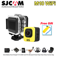 Original SJCAM M10 Mini Full HD Action Camera Sport Waterproof DV Video Camera 1 5 Inch