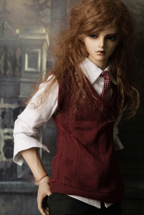 Aliexpress.com : Buy 1/3 scale nude BJD Strong male SD boy doll Resin figure model toy gift,not