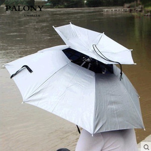PALONY Foldable Fishing Hat Ca