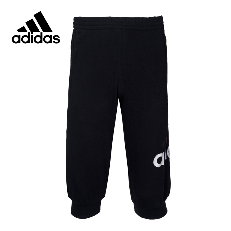цена Adidas Original New Arrival 2017 Official PT 3/4 KN LIN Adidas Shorts Men Sportswear BK3238