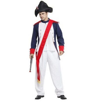 Compare Prices on French Man Costume- Online Shopping/Buy ...