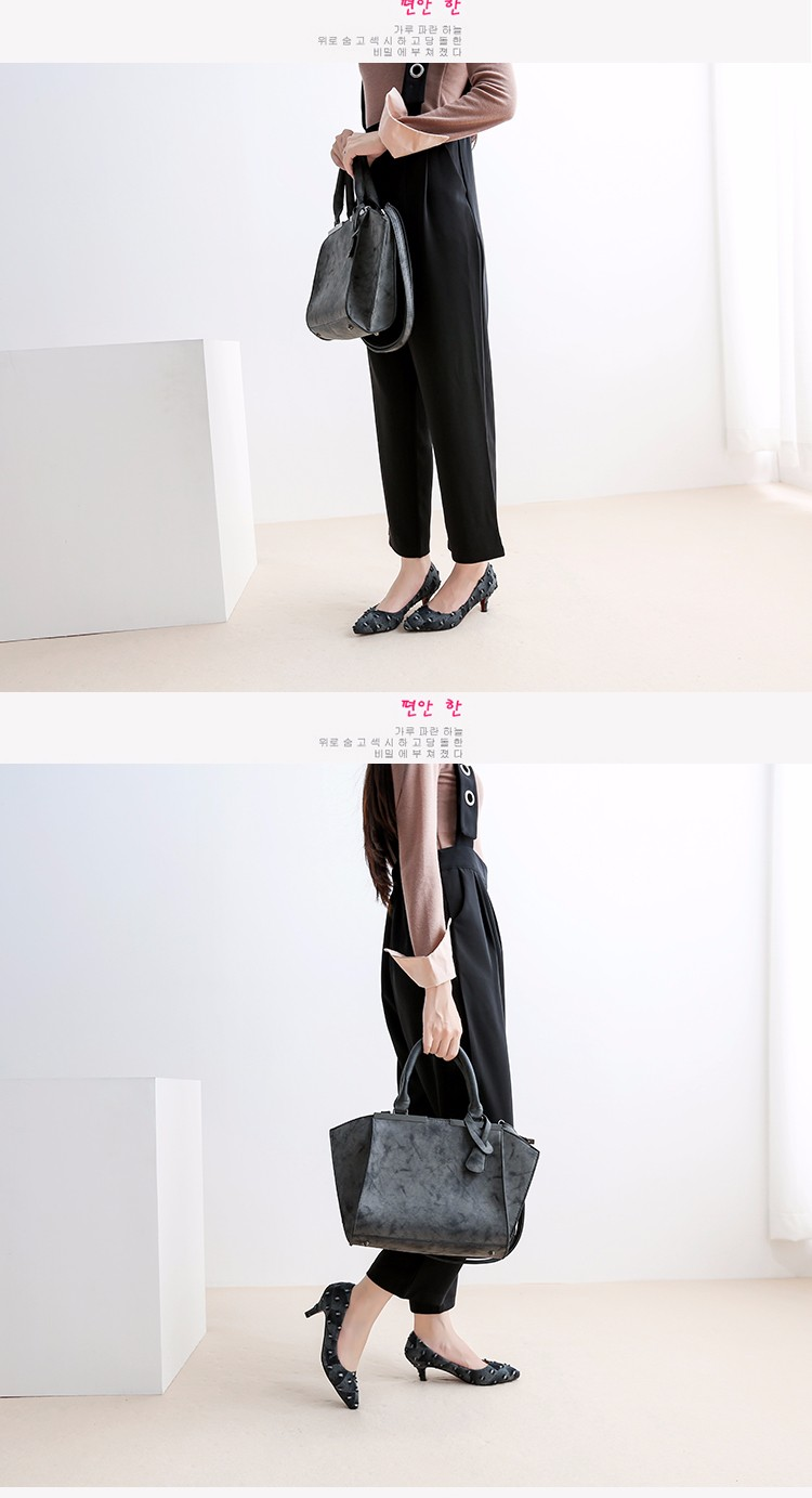 New arrival Denim Ladies Shoes pointed toe high heels Free Shipping! HTB1U5wESpXXXXapapXXq6xXFXXXd
