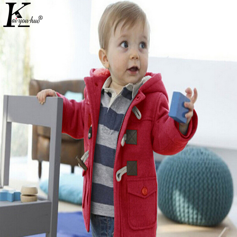 Popular Baby Duffle Coat-Buy Cheap Baby Duffle Coat lots from