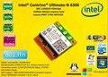 Original intel final-n 6300 mini cartão 802.11abg/n 450 mbps 60y3193 lenovo 633 6235anhmw para para ibm fru x201 t410 t510 w510