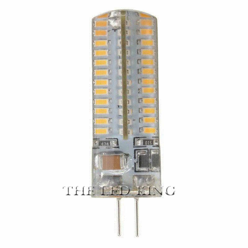 2019 جديد 1 قطعة 3 واط 9 واط 15 واط 21 واط mini G4 LED 12 فولت التيار المتناوب تيار مستمر 220 فولت 24/48/104/152X3014 SMD لمبة مصباح شحن مجاني
