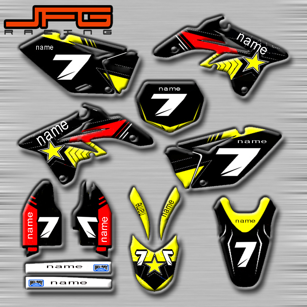 Worldwide delivery rmz 250 graphics in NaBaRa Online