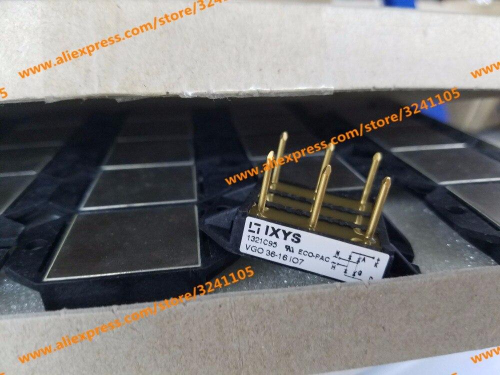 Free shipping NEW VGO36-16IO7 MODULE стоимость