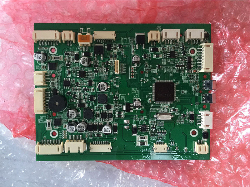 Original ILIFE V7S Pro Motherboard 1 pc of  Vacuum Cleaner Accessories Supply, V7S Pro Main Board, Only for ILIFE V7S Pro Use... long uv lamp of wp601 accessories of vacuum cleaner
