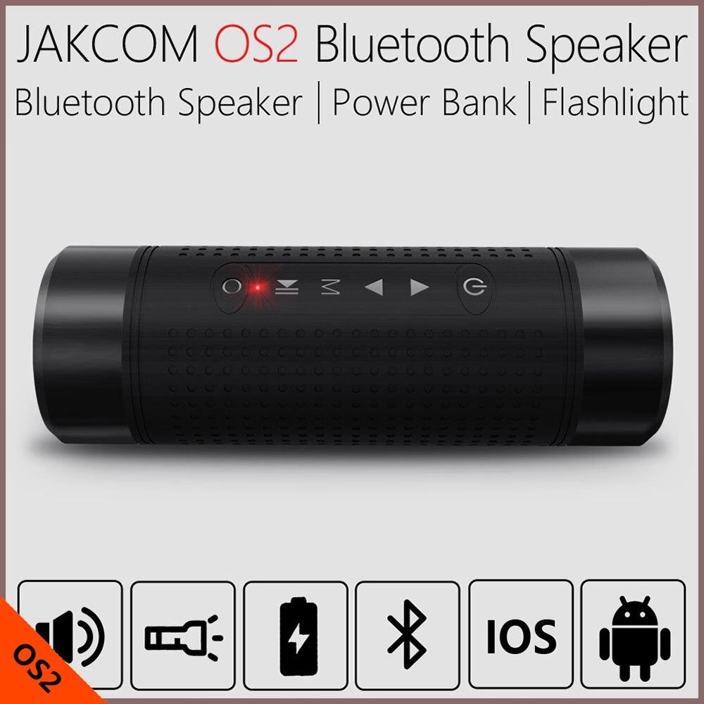 JAKCOM OS2 haut-parleur extérieur intelligent offre spéciale dans les accessoires intelligents comme les montres xaomi Flex pour Garmin Vivoactive Hr