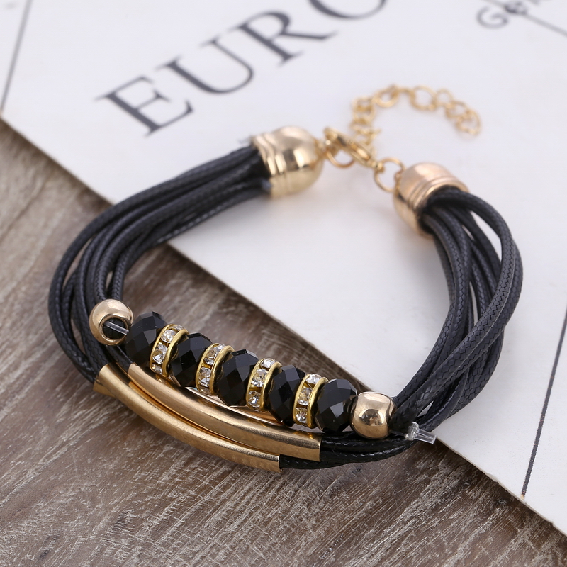 Leather Bracelet for Women HTB1U60ZagsSMeJjSspeq6y77VXac