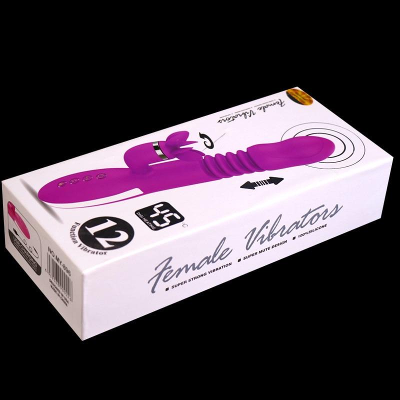 Fanala vibration adult toys sex products female masturbation device dildo realistic dildos for women dildos vibrator sex in Vibrators from Beauty Health