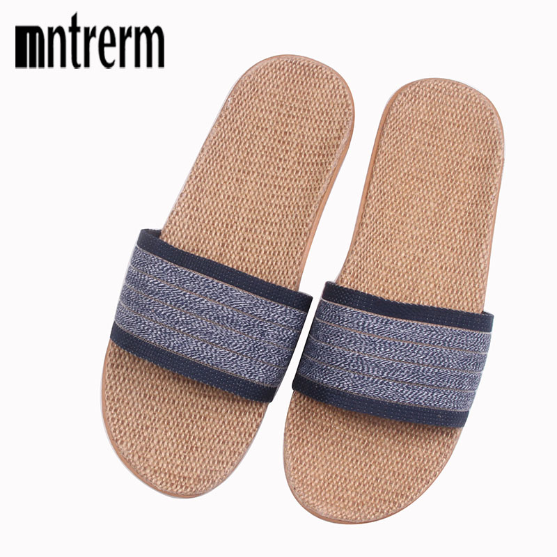 2017 Famous Brand Designer Casual Plaid Stripes Men Sandals Slippers Summer Fashion Men Outdoor Casual Beach Shoes Flip flops fashion designer famous brand air mesh glossy men casual shoes summer outdoor breathable durable lace up unisex fashion shoes