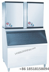1000KG ice maker machine/industrial ice maker/ice cube maker with CE