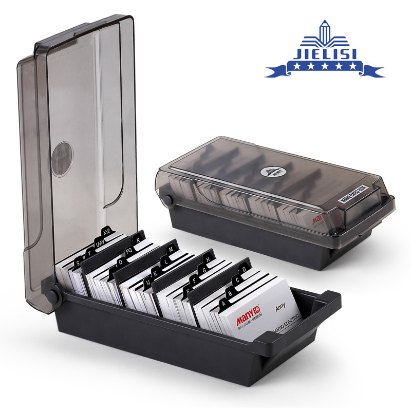No867 High Capacity Office Desk Accessories Organizer Card Holder