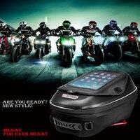 For Kawasaki Ninja 300 2013 2015 Motorcycle Tank Bag Waterproof Racing Package Oil Tank Bags