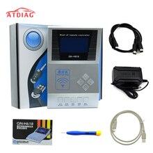 ホットワイヤレス RF リモコンデジタルカウンターリモートコピー機/マスター H618 、キープログラマ、周波数テスター