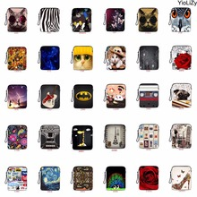 9.7 inch laptop bag tablet Case 10.1 notebook sleeve waterproof computer protective Case Cover For ipad air 2 case IP-all1