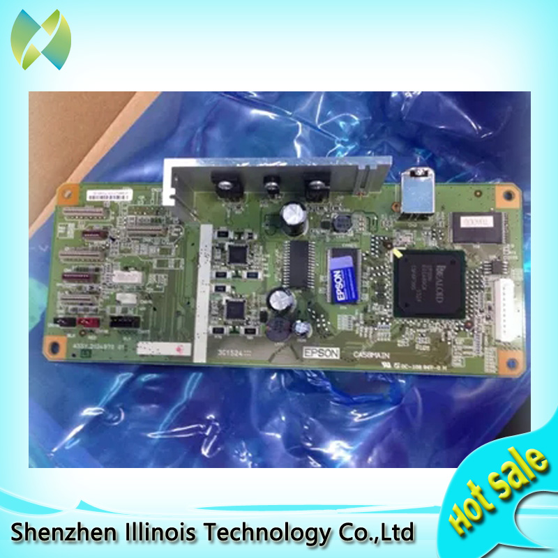 цена на for Epson L1300 motherboard interface board USB interface board [original brand new genuine] printer parts