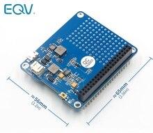 UPS HAT Board + 1500mAh bateria litowa do Raspberry Pi 3 Model B / Pi 2B / B + / A + moduł tablicy