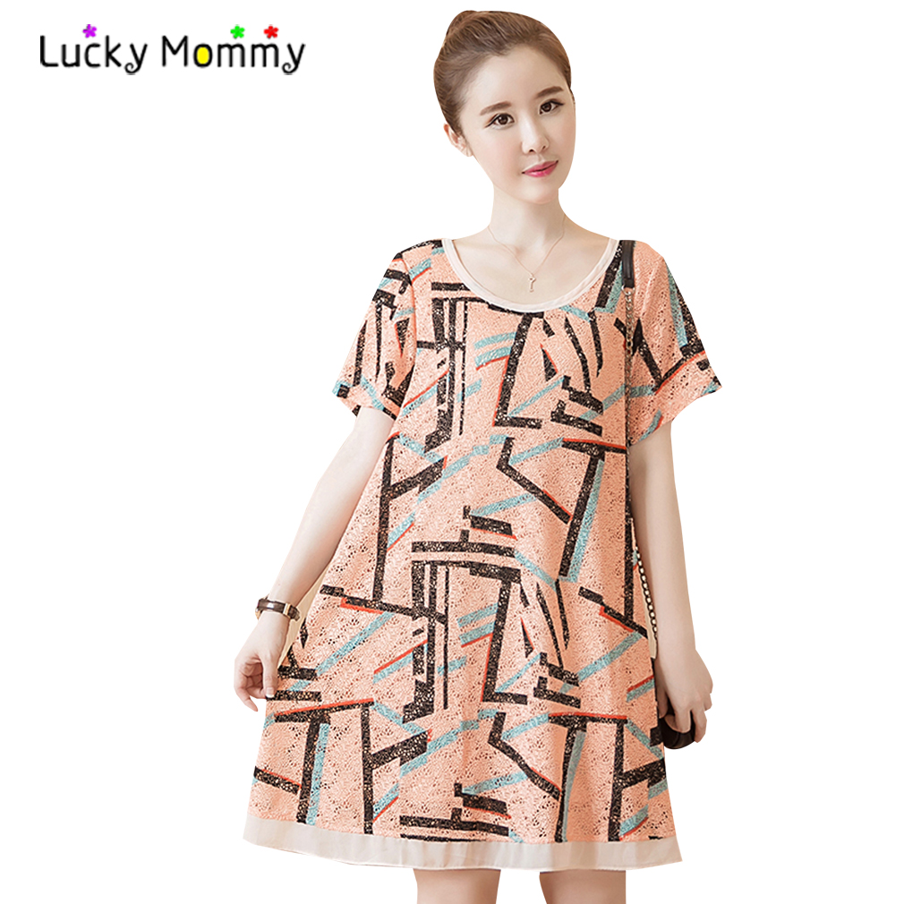 Online get cheap short sleeve floral lace maternity dress line print lace maternity dress summer maternity clothes 2017 short sleeve pregnancy clothing for pregnant women ombrellifo Image collections