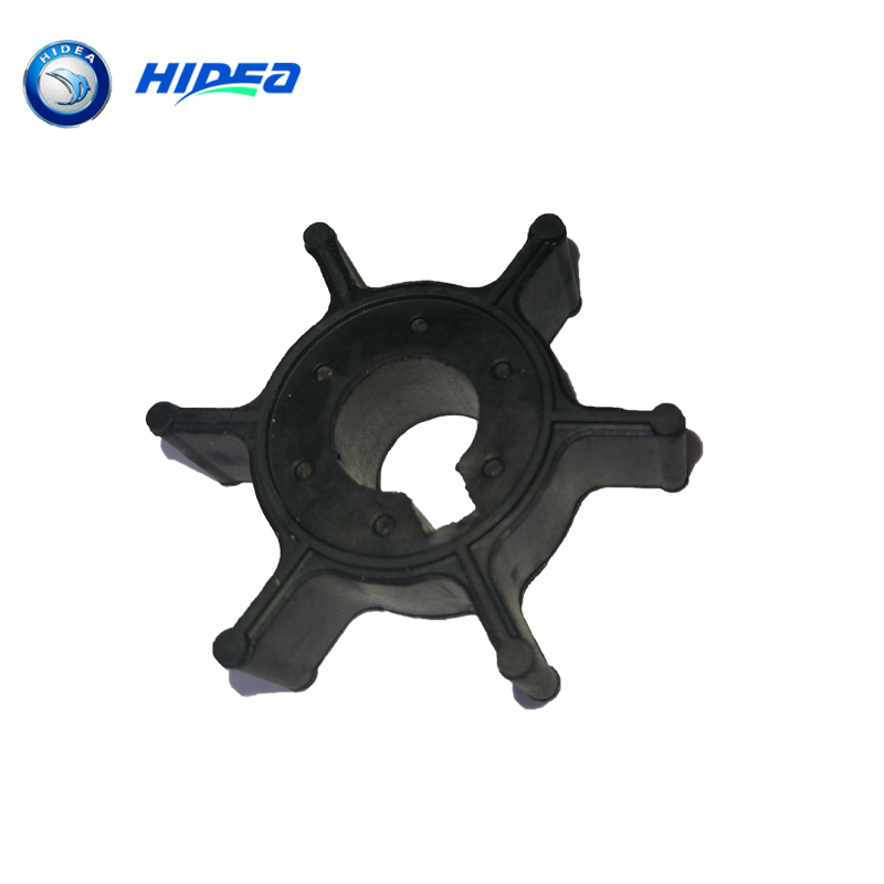 Hidea Impeller 5HP 2 Stroke and 4 <font><b>HP</b></font> 5HP 4 Strokes For YMH 6E0-44352-00-00 Boat <font><b>Motor</b></font> image