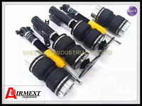 Air suspension kit /For Mazda 3 / coilover+air spring assembly /Auto parts/chasis adjuster/ air spring/pneumatic