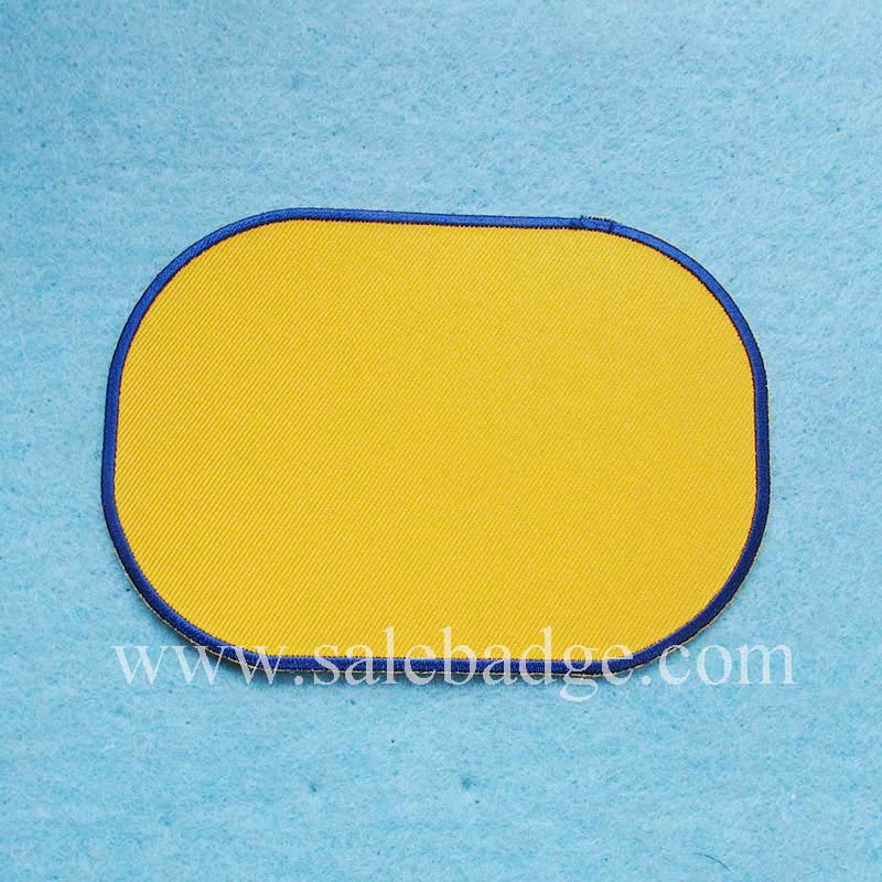 Online buy wholesale blank embroidery patches from china