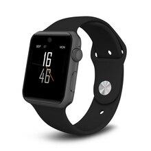 ZAOYIEXPORT DM09 bluetooth Smart Watch Clock Sync Notifier Support SIM Bluetooth for Apple iphone Android Phone Smartwatch Watch
