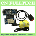 2015.1/2015. R3 Software Ativar Livre Novo VCI TCS TCS Scanner CDP Pro Para Carros/Caminhões 3 em 1 Sem Bluetooth Livre grátis