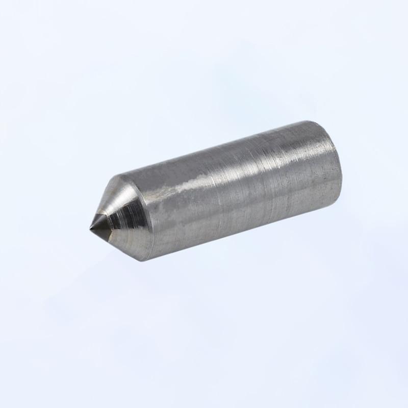 10db / tétel 6 mm átmérőjű 50 mm hosszú 120 fokos gravírozó - Elektromos szerszám kiegészítők - Fénykép 4