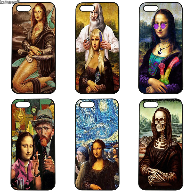 Hard PC Cover Pop Mashups and Nostalgia Art Cell Phone Cases for iphone 8 7 6 6S Plus X 5S 5C 5 SE 4 4S iPod Touch 4 5 6 Shell