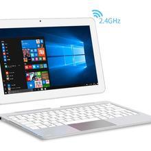 Cube Mix plus 2 in 1 Tablet PC 10.6'' IPS 1920x1080 Windows 10 Intel Kabylake 7Y30 Dual Core 4GB/128GB Camera alldocube Type C