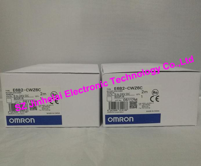 цена на New and original  E6B2-CWZ6C  600P/R  OMRON  ROTARY ENCODER  5-24VDC