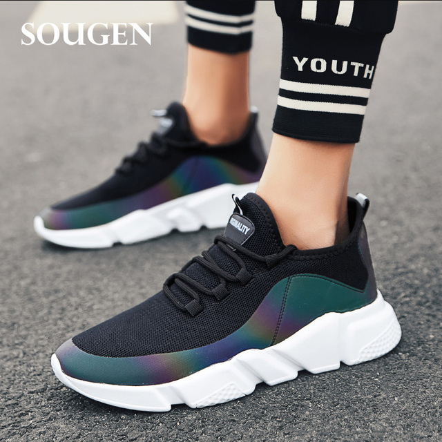 af46e036248b0 Male Shoes Adult Sneakers Krasovki Ons Men Trainers Mens Casual Superstar  Autumn Shoe Walking Sport Nmd Sapatenis Male platform