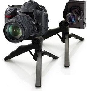 Image 3 - كاميرا مصغرة حامل حامل ثلاثي القوائم لكانون G9X G7X G5X II III SX740 SX730 SX720 SX710 SX620 SX610 SX600 EOS M200 M100 M50 M10 M6
