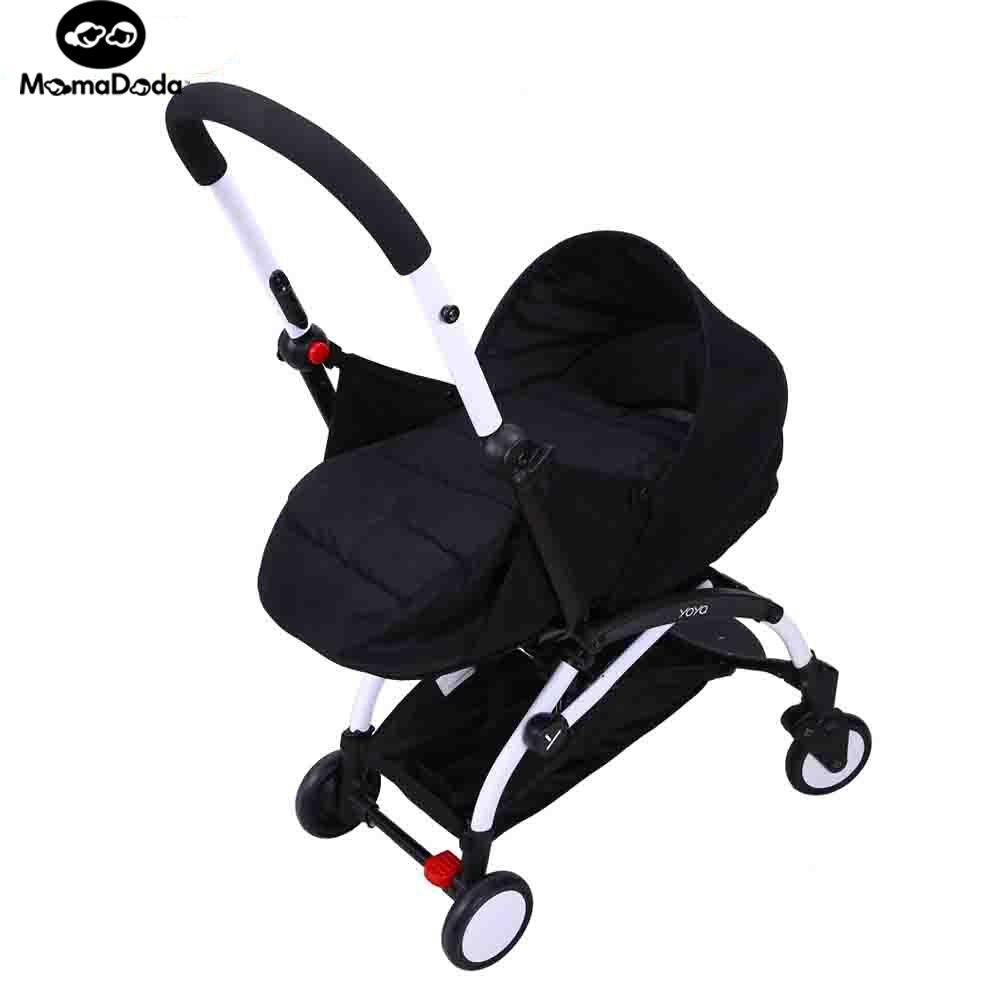 Clearance Sale Newborn Sleeping Basket For Baby Stroller Accessories Kids Pram Carriage Pushchair Sleeping bag Babynest Stroller детская коляска baby stroller accessories baby pram accessories
