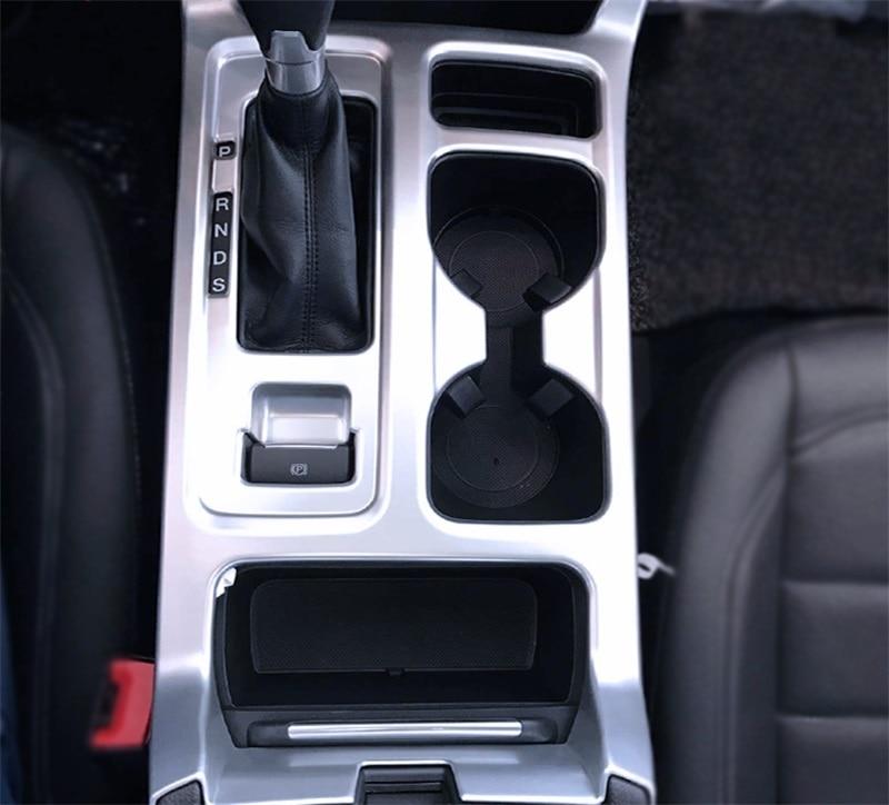 For ford escape kuga 2017 2018 2019 interior gear shift - Ford escape interior accessories ...
