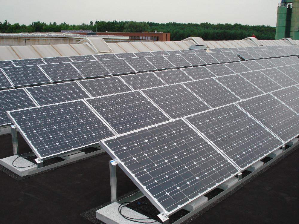 06-02 Solar Power Plant in EU